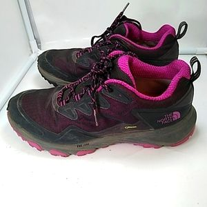The North Face Ultra Fastback Trail Running W 8.5